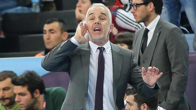 Müfit Arın: Bizim için önemli olan Beşiktaş'ı başarılı bir şekilde temsil etmekti