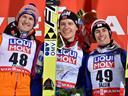 Rune Velta iznenadio favorite u Falunu-Ski Skokovi