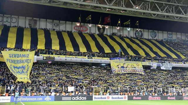 Fenerbahçe'de kombineler bitti
