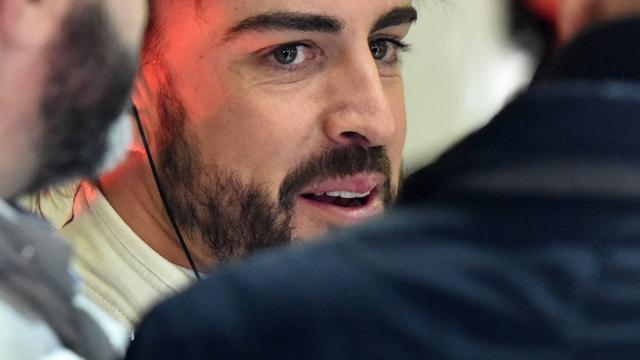 McLaren a trouvé le responsable de l'accident d'Alonso