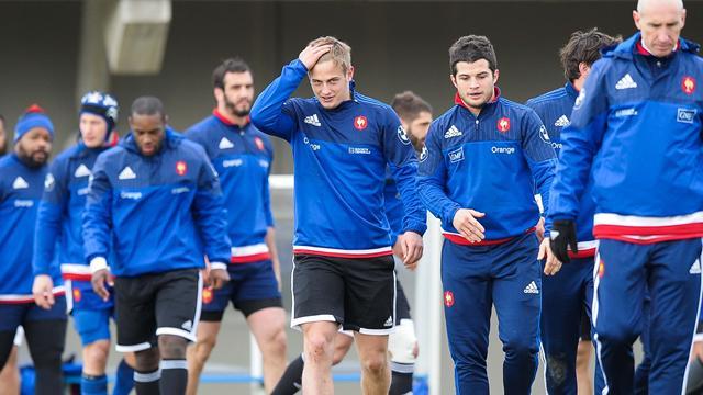 Le nouveau sélectionneur du XV de France officialisé dimanche