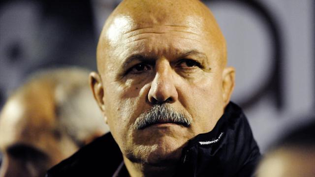 """Rodriguez: """"L'équipe de France manque de caractère"""""""
