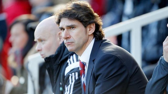 Karanka se confirma como entrenador top