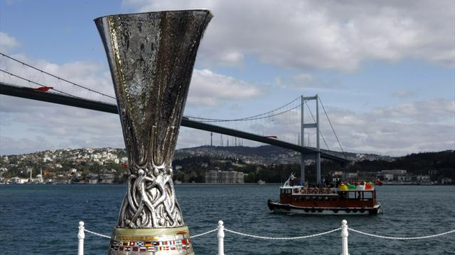 Fenerbahçe'nin rakibi Atromitos