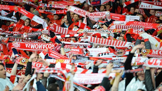 Humilié à Paris, l'AS Monaco va rembourser ses supporters