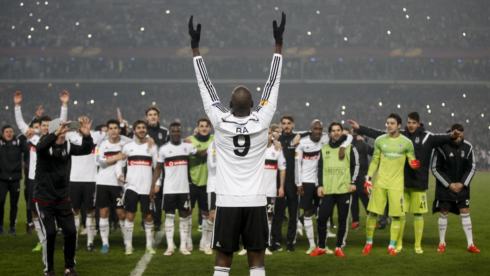 Club Brugge - Beşiktaş (ÖN BAKIŞ - MAÇ ÖZETİ - CANLI ANLATIM - ANALİZ - KADROLAR)