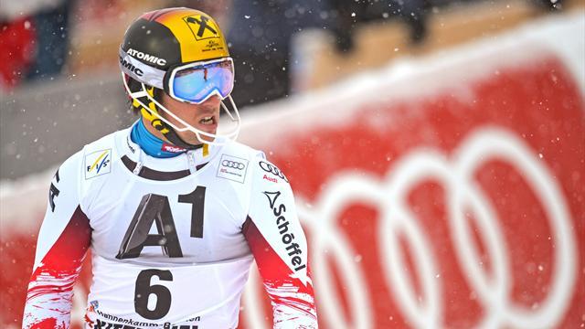 L 39 autrichien hirscher remporte la coupe du monde de g ant - Coupe du monde ski alpin 2015 calendrier ...