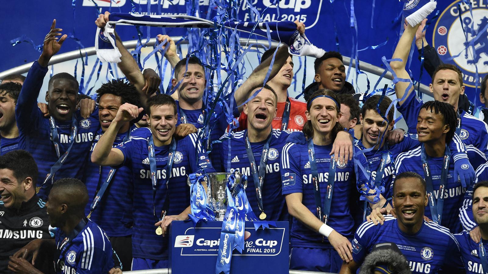 God save Premier League: The End