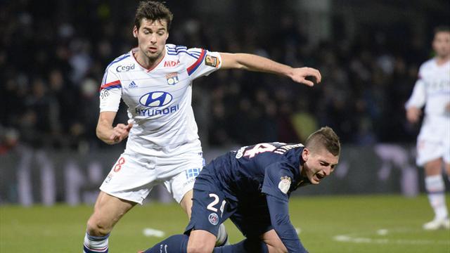 OL, PSG, OM : depuis un mois, la Ligue 1 marche sur la tête