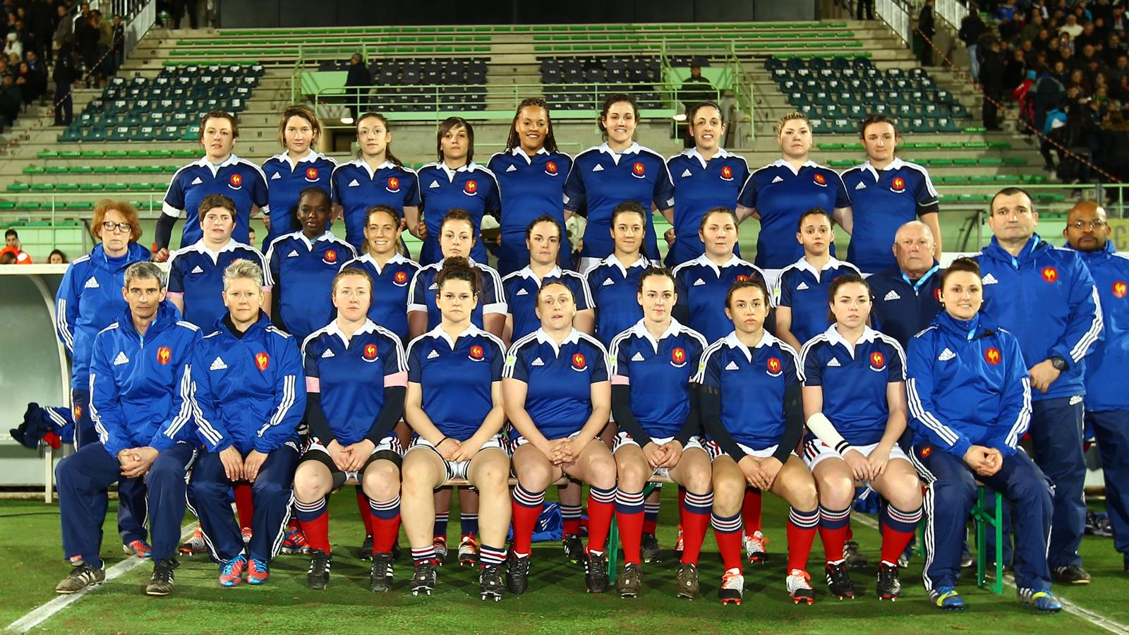 France amateur rugby are absolutely