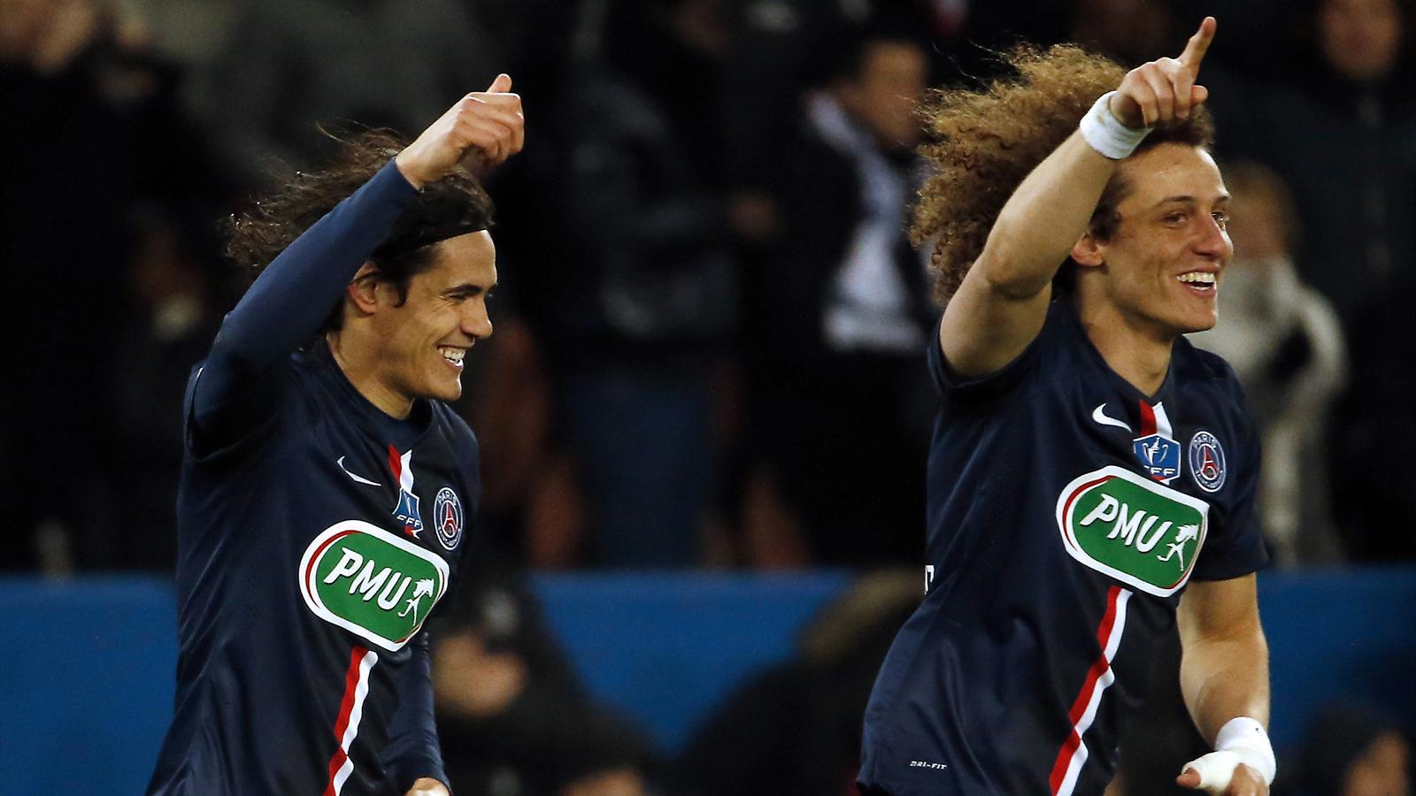 En direct live psg as monaco coupe de france 4 - Resultats coupe de france football 2015 ...