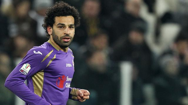 Mohamed Salah hands Juventus first home defeat for two years