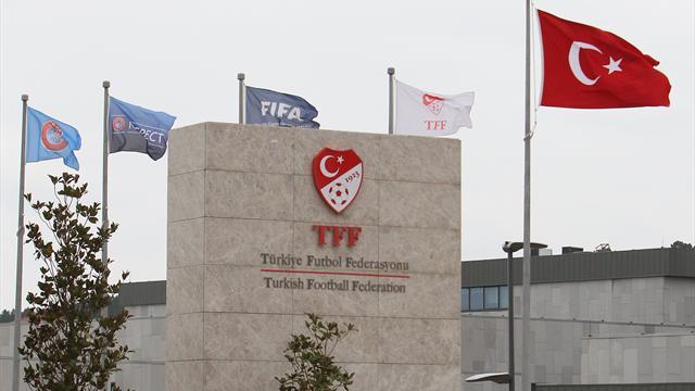 TFF ve kulüpler, yayın ihalesi için toplandı