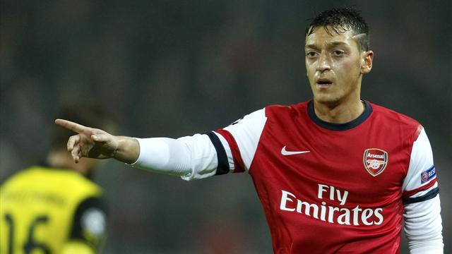 Венгер: Шансы наместо вчетвёрке у«Арсенала» еще есть