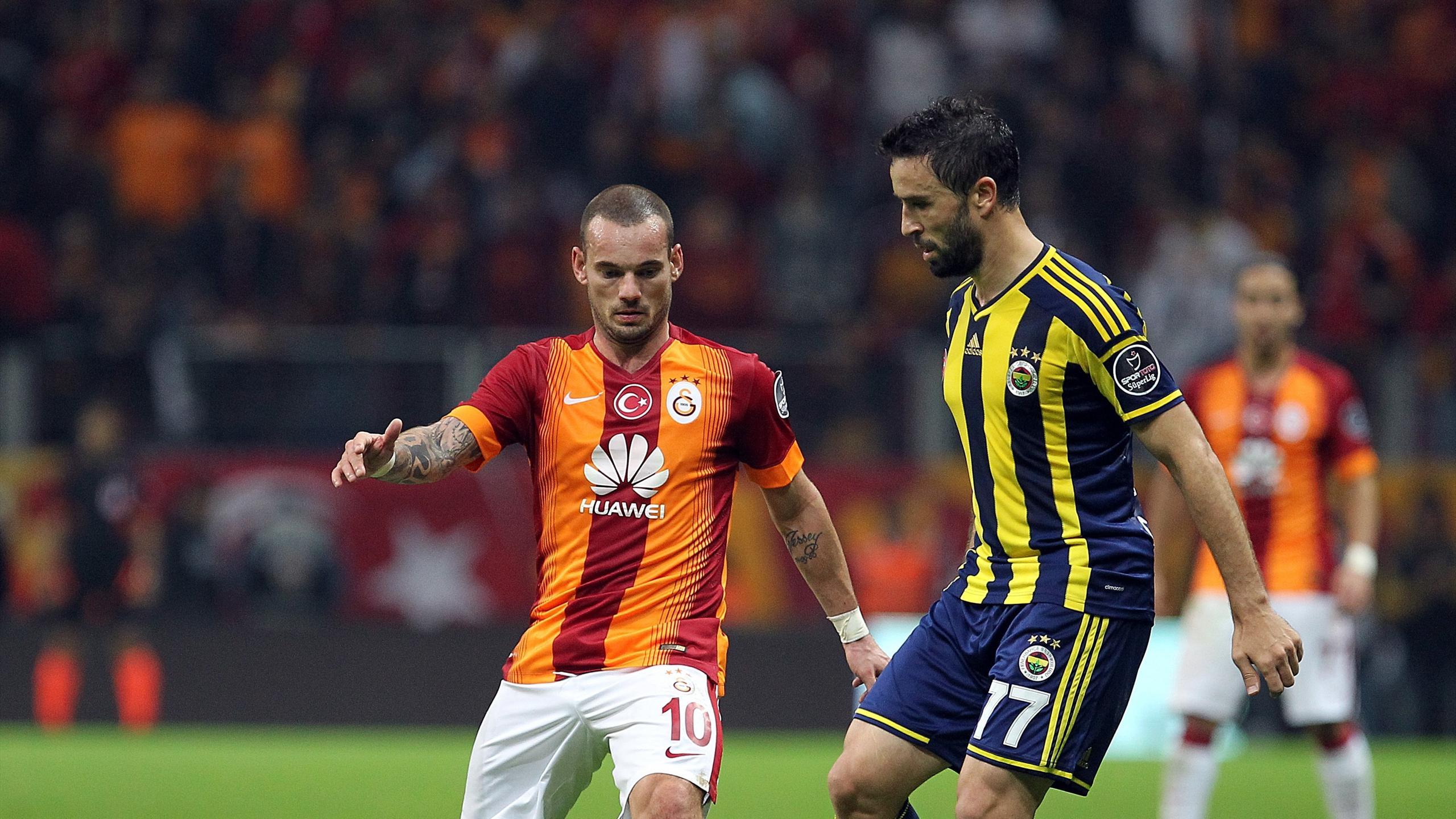 Galatasaray Vs Fenerbahce Canli Izle