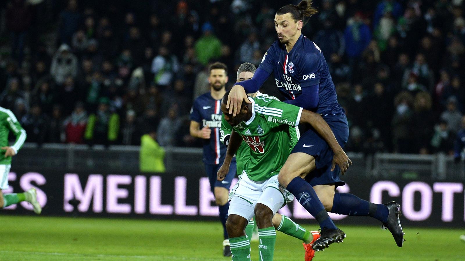 Coupe de france tirage au sort psg saint etienne et auxerre guingamp en demi finale - Tirage coupe de france de football ...