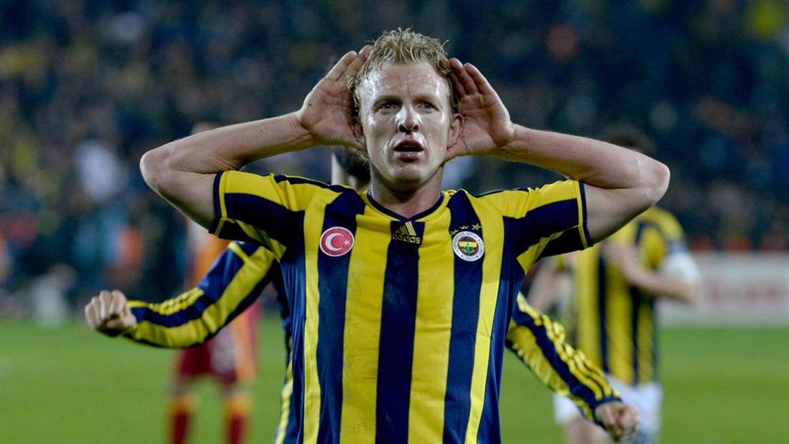 Video: Fenerbahce vs Galatasaray