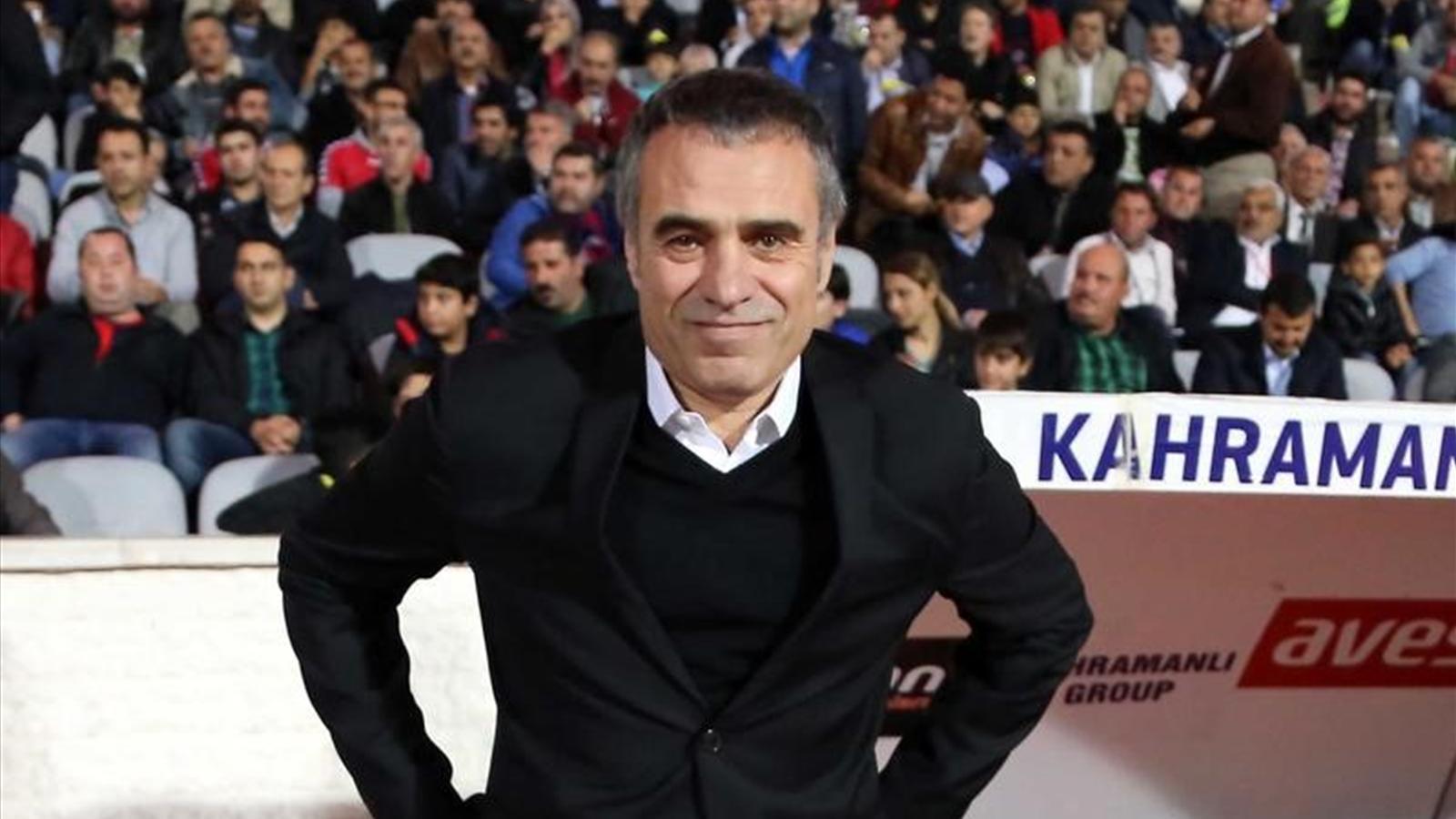 Trabzonspor'da ikinci Yanal dönemi kısa sürdü