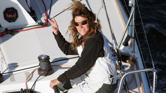 Florence Arthaud, navigatrice hors-normes avide de liberté et d'aventures