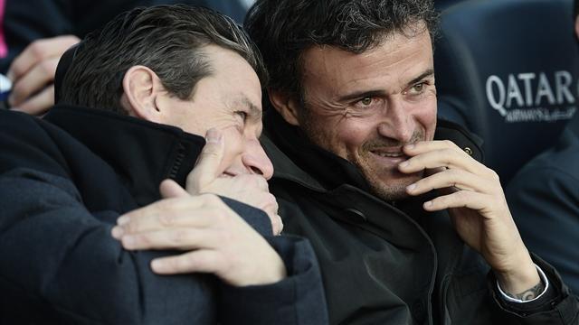 Dos pistas, un deseo y una realidad sobre el sustituto de Luis Enrique en el Barça