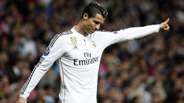 Manchester United, un rival trop fort pour le PSG sur le dossier Cristiano Ronaldo
