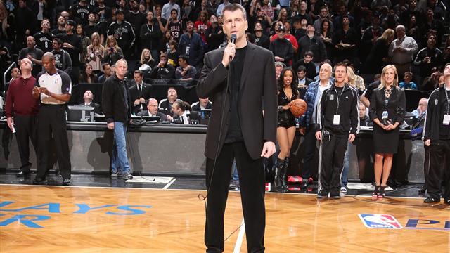 ESPN: Прохоров расхотел продавать «Бруклин»
