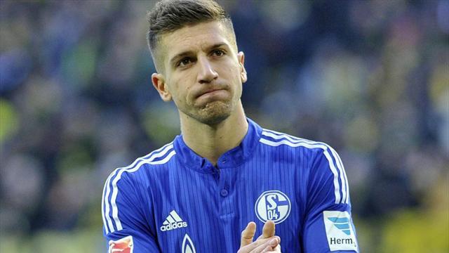 Matija Nastasic erhält Vertrag auf Schalke bis 2019