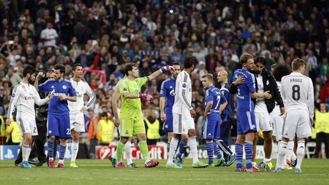 Футбол лига чемпионов уефа следите