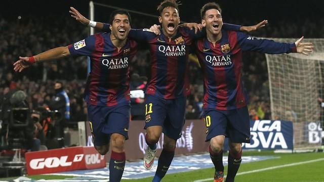 مباراتان و 12 يومًا .. الكل او الـ لا شيئ يا برشلونة !-كرة القدم-الدوري الإسباني