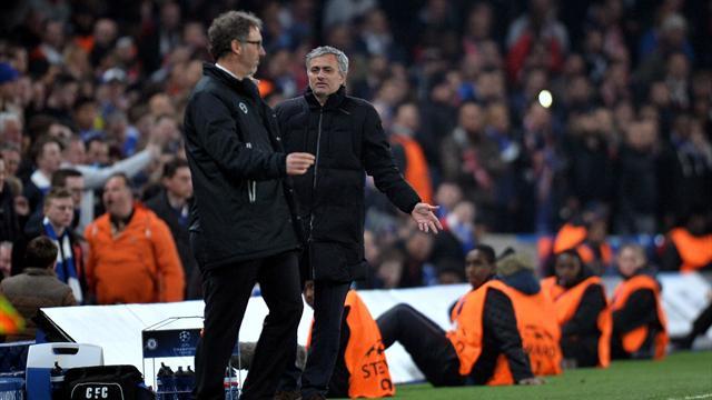 """""""Tout faux"""" : l'Angleterre a honte de Chelsea, et surtout de Mourinho"""