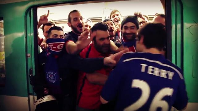 Четверо болельщиков клуба Абрамовича получили условные сроки зарасизм