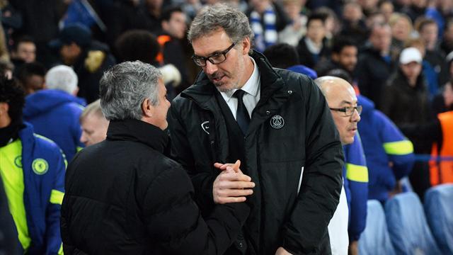 Sans Mourinho, «Chelsea va s'améliorer» selon Blanc