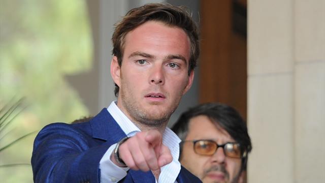 Sauber выплатит Ван дер Гарде 15 миллионов евро