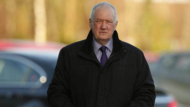 David Duckenfield race commander found not guilty of homicide in Hillsborough disaster