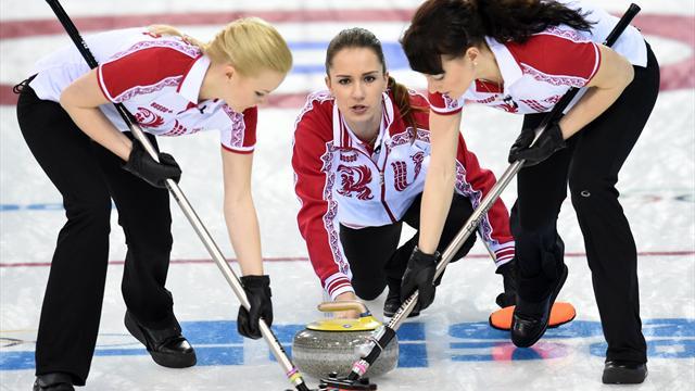 Campeonato do Mundo de Curling feminino