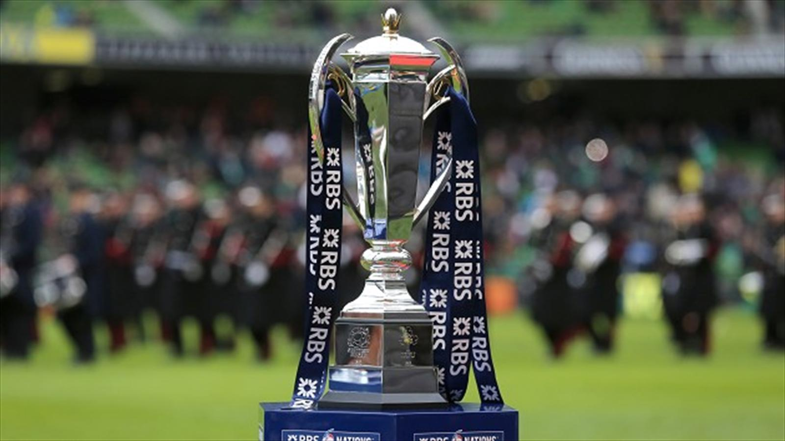 Ireland England Or Wales Who Will Win The Six Nations