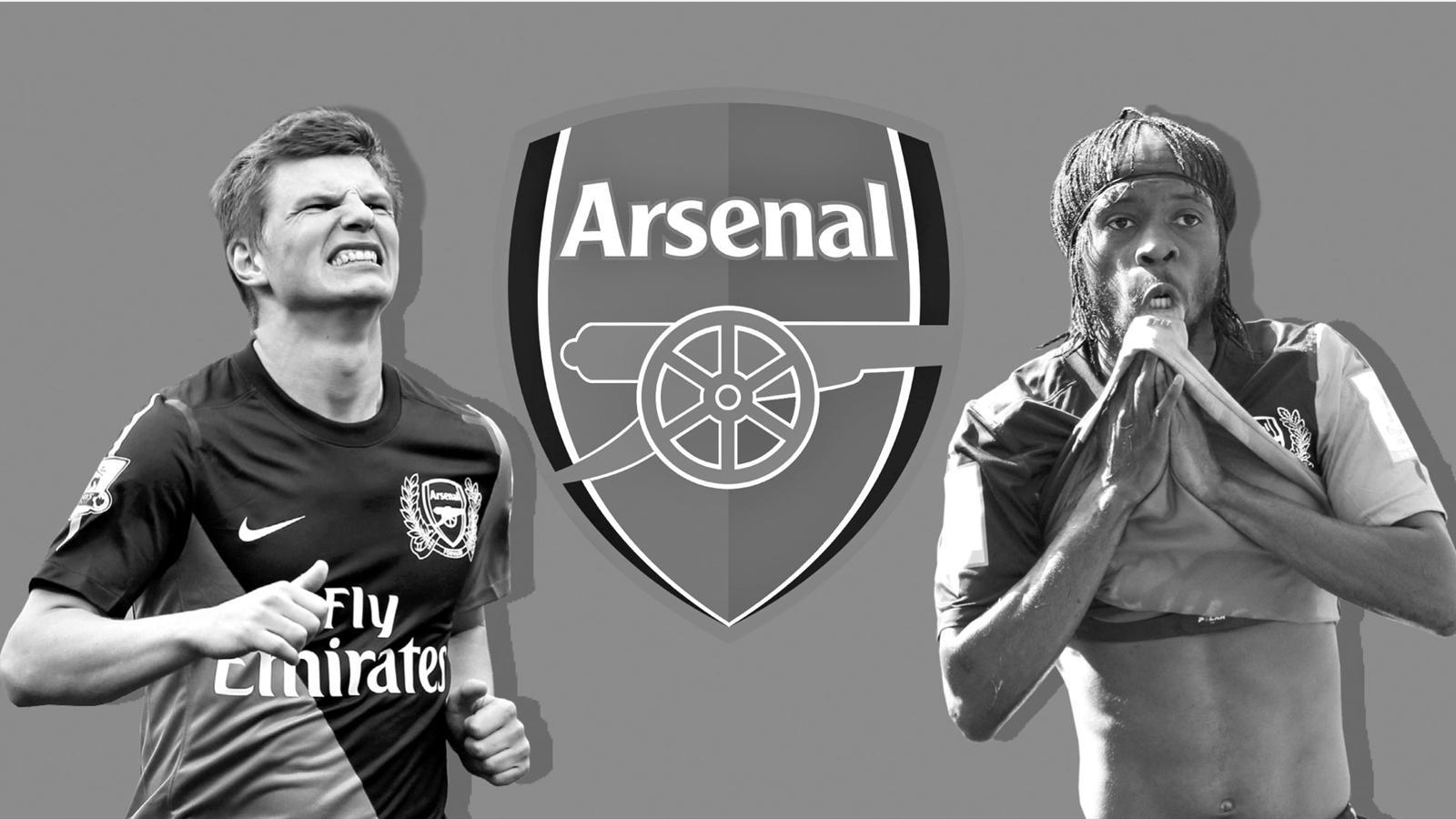 10 худших трансферов «Арсенала» в XXI веке