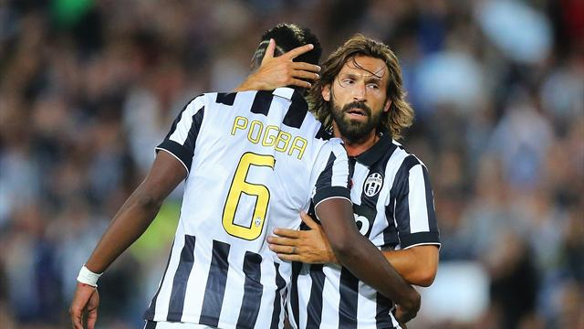 Things which cost more than Juventus' midfield