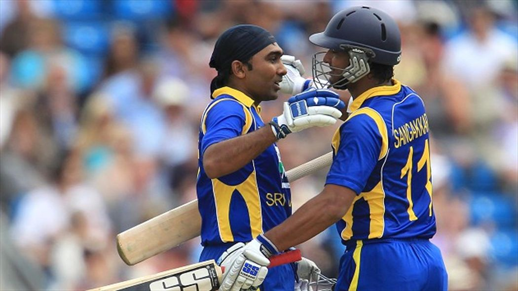 4d7c0ca7ca8 South Africa ease past Sri Lanka - Cricket - Eurosport
