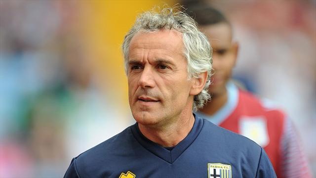 Samir heads Verona to victory at Bologna