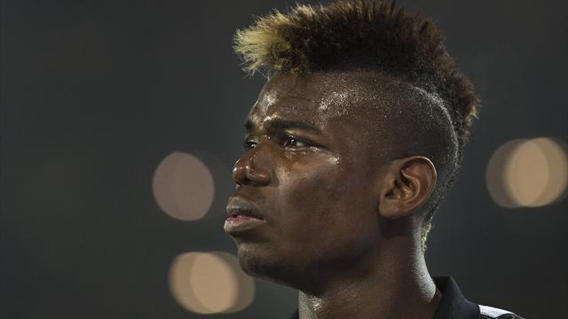 Paul Scholes: Manchester United should not re-sign Paul Pogba