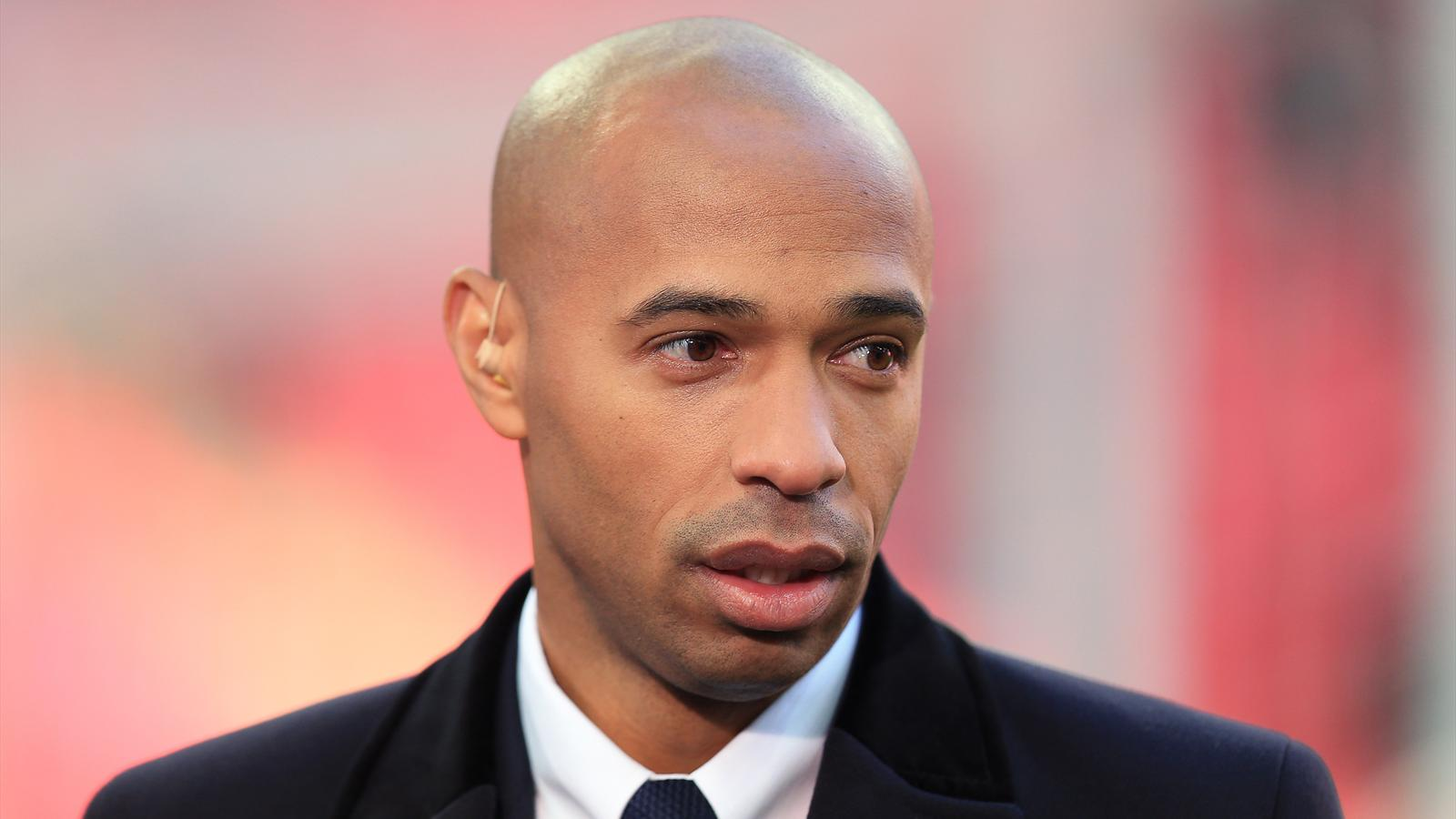 Thierry Henry (Press Association)