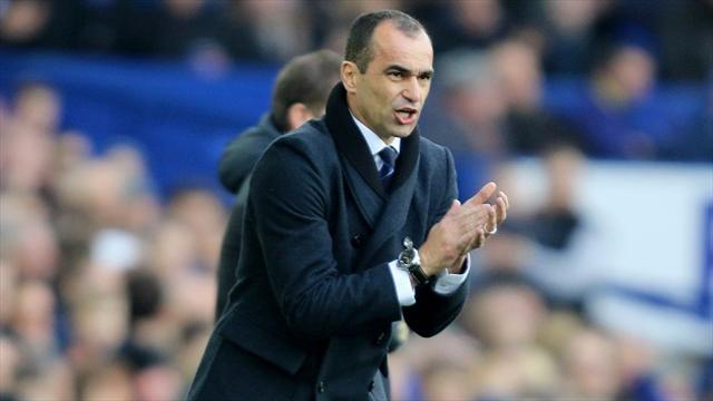 Martinez: Everton have matured