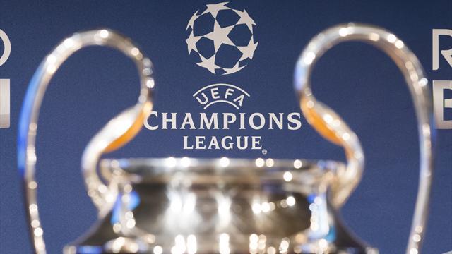 C'est officiel, une troisième Coupe d'Europe est née — UEFA