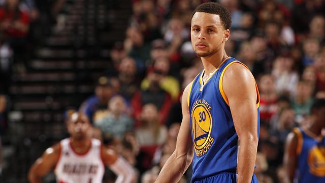 Curry porte les Warriors vers un premier titre depuis 1976