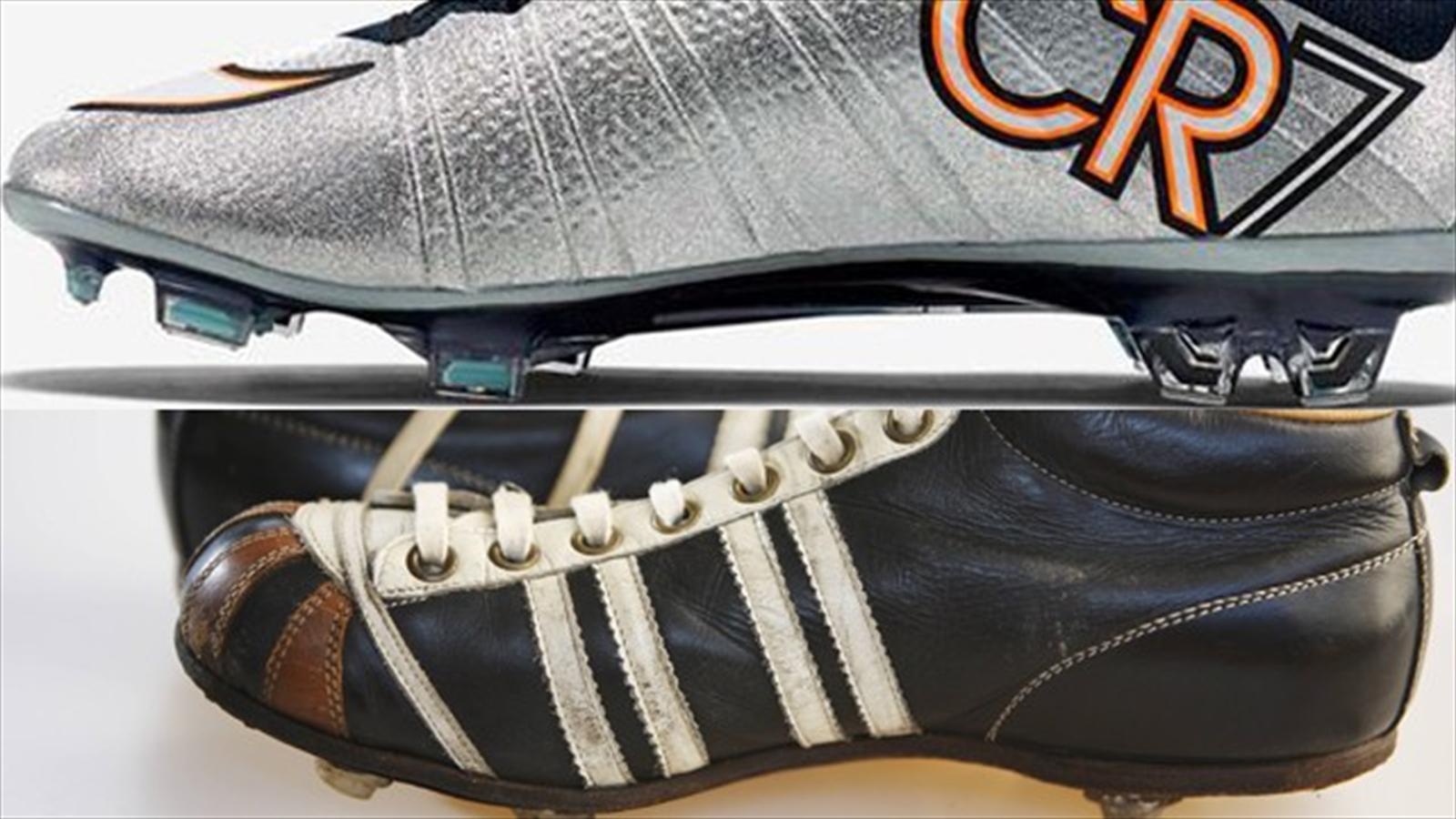 ¿Para qué sirven los tacos de las botas  - Fútbol - Eurosport 0de84575507fc