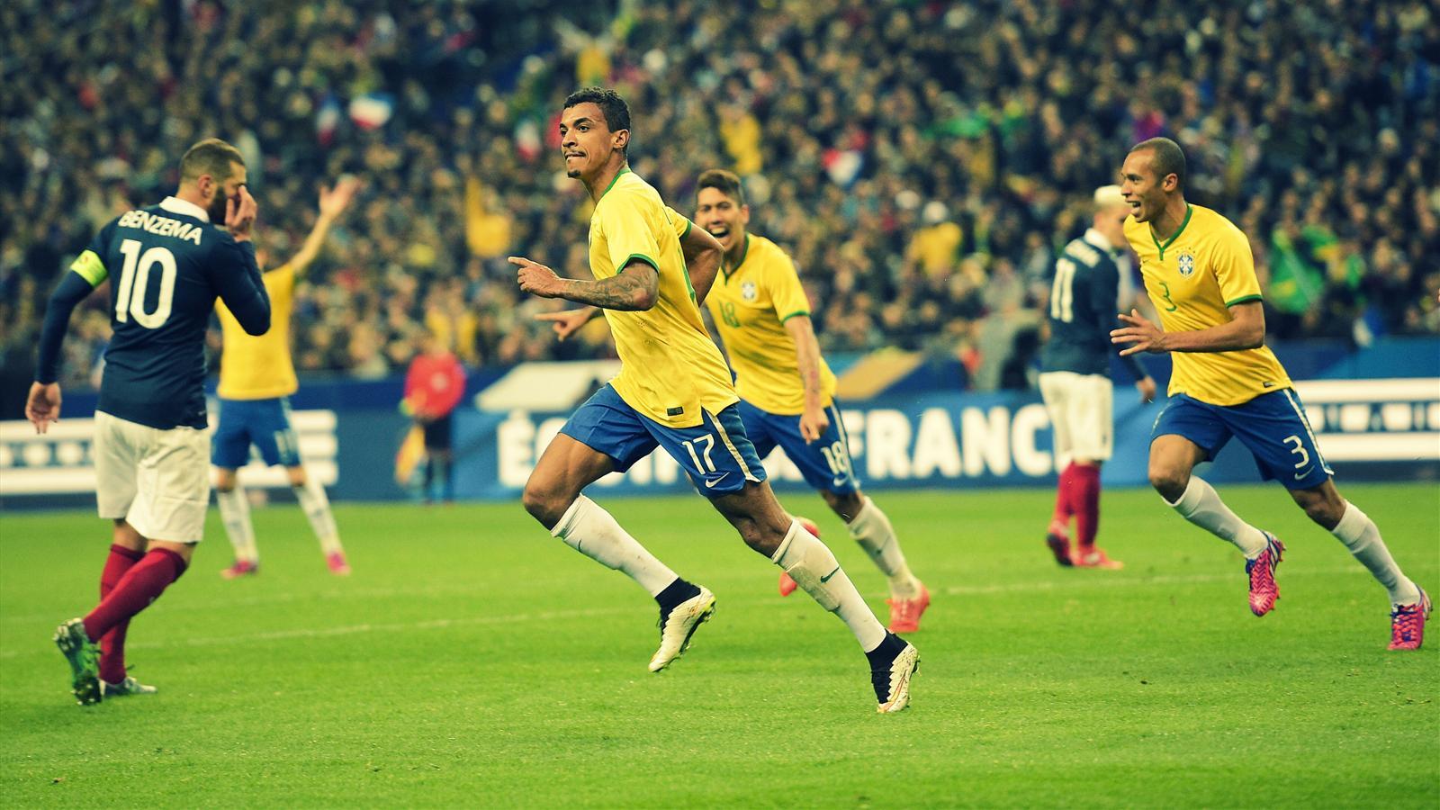Франция – Бразилия 1:3. Сняли проклятье Сен-Дени - изображение 4