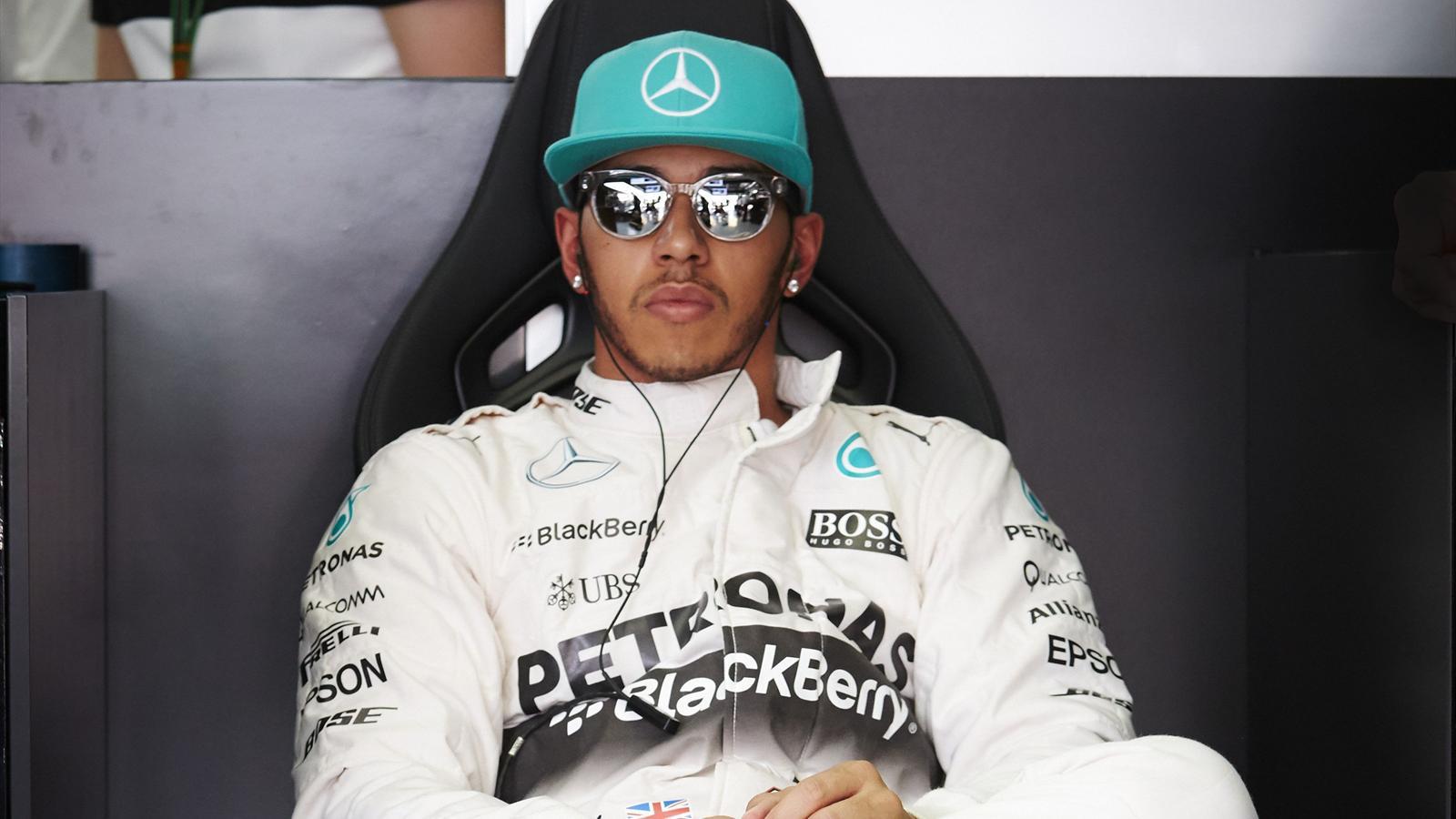 Lewis Hamilton Player Profile Formula 1 Eurosport