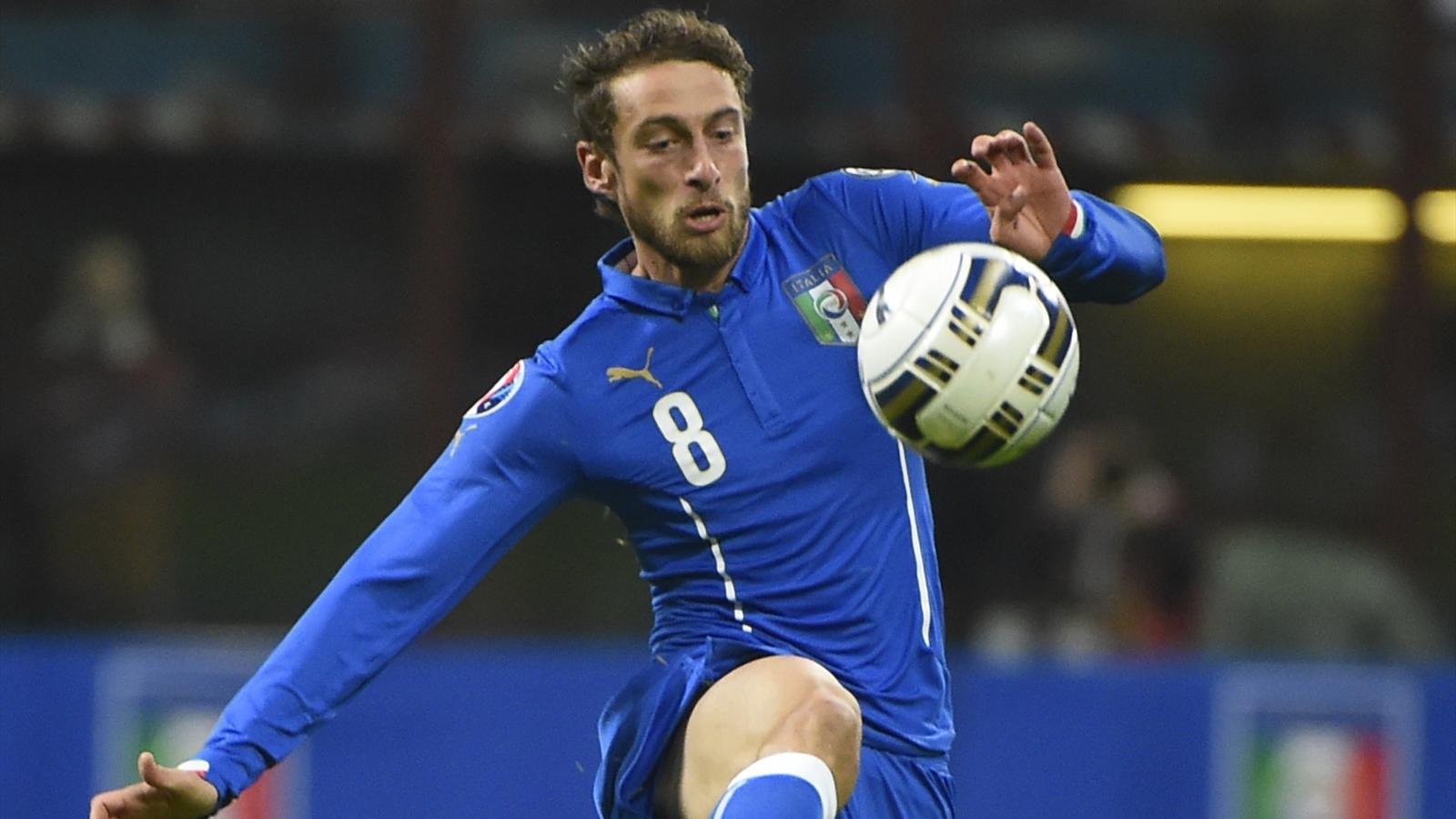 Qualifications coupe du monde 2018 claudio marchisio et manolo gabbiadini d clarent forfait - Qualification coupe du monde 2015 ...