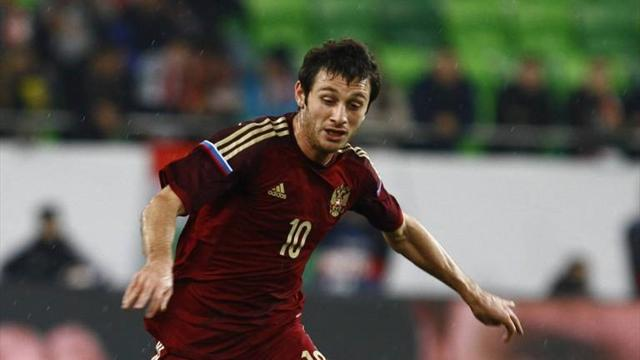 Дзагоев: «Чтобы я сыграл с Месси в одной команде, ему нужно перейти в ЦСКА»